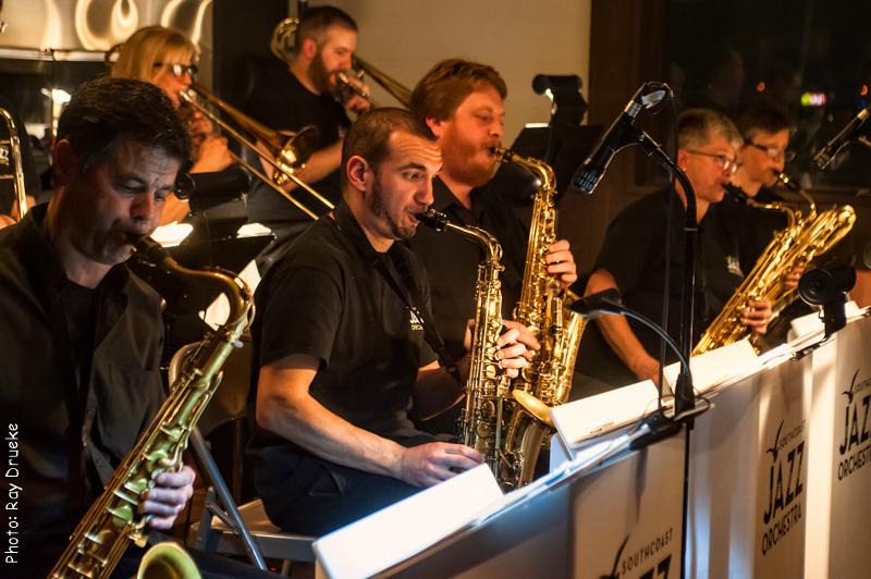 South Coast Jazz Orchestra
