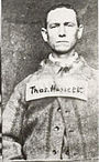 Fremantle Prisoner Thomas Hassett