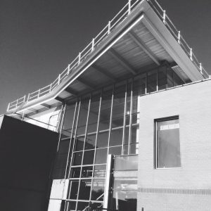 The Sbrega Health & Science Building
