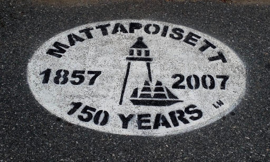 Daytripping in Mattapoisett