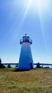 Day-tripping in Mattapoisett