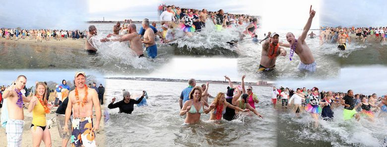South Coast Polar Plunges