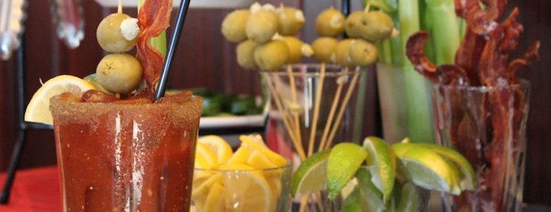 Bloody Marys in Fall River