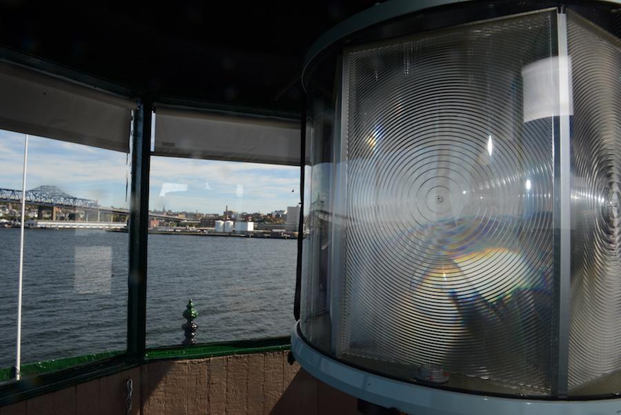 Borden Flats Light (Photo: Andrew Ayer)