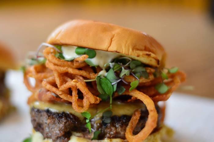 Photo courtesy of dNB Burgers
