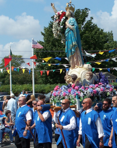 Feast of Our Lady of Angels