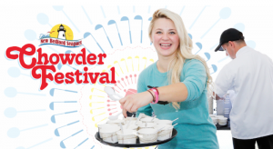 New Bedford Chowder Festival