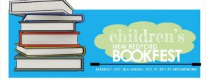 Children's New Bedford Bookfest