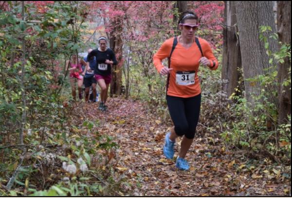 DNRT Trail Race