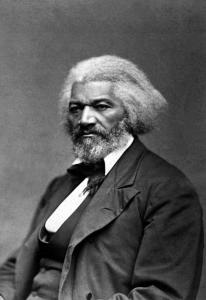 Frederick Douglass Read-A-Thon