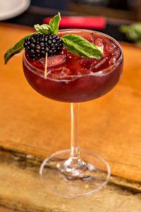 South Coast cocktails