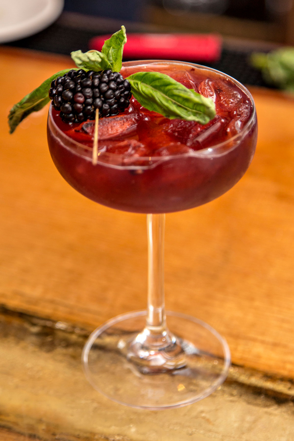 All Mixed Up! This summer's hottest cocktails - South Coast