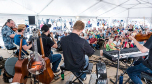 New Bedford Folk Fest