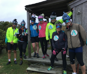 Buzzards Bay Coalition Watershed Ride