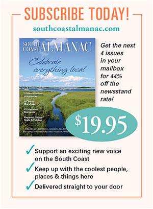 southcoast almanac Subscribe Today
