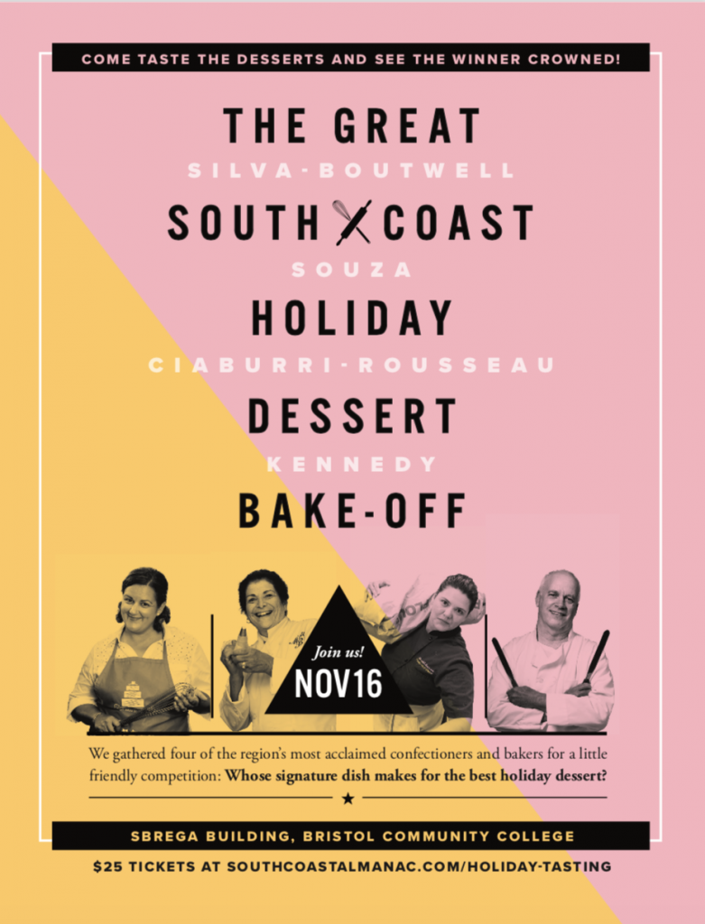 Great South Coast Holiday Bake-Off