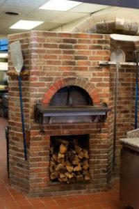 Brick Pizzeria